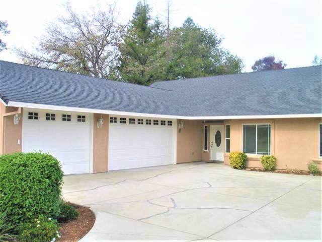 6128 Brassie Way, Redding, CA 96003 (#19-6006) :: Waterman Real Estate