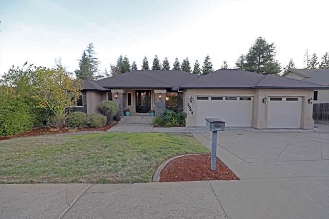 3043 Foothill Blvd, Redding, CA 96001 (#19-6007) :: Waterman Real Estate