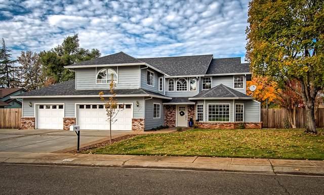 4676 Dandelion Dr, Redding, CA 96002 (#19-6008) :: Waterman Real Estate