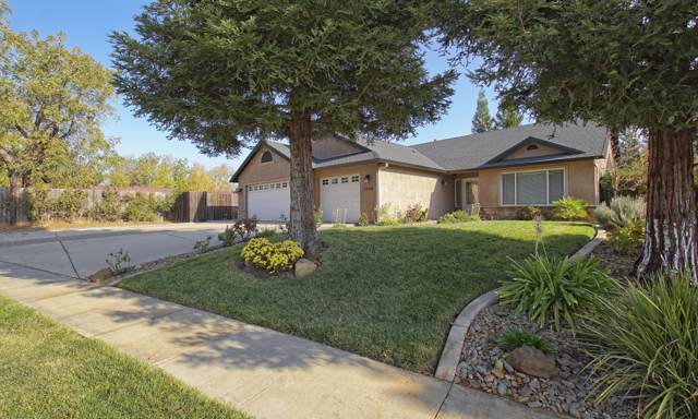 3345 Cockerill Dr, Redding, CA 96002 (#19-6010) :: Wise House Realty