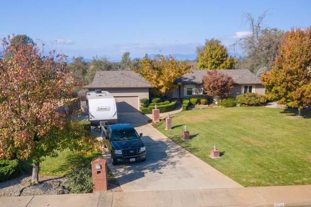 4734 Columbine, Redding, CA 96002 (#19-6013) :: Josh Barker Real Estate Advisors