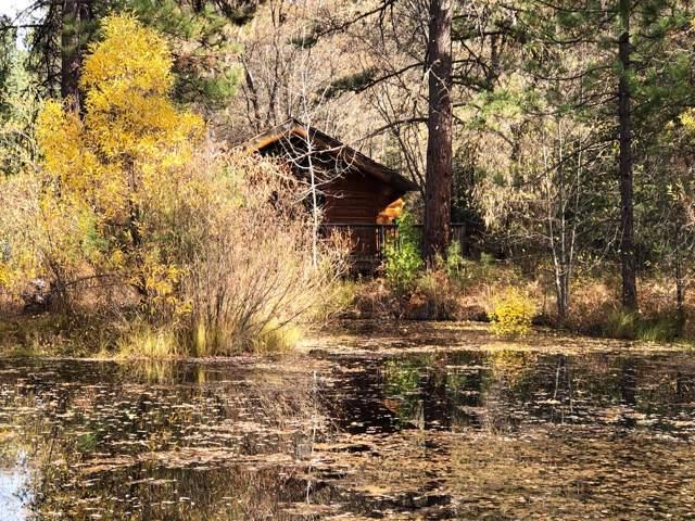 32850 Ponderosa Way, Paynes Creek, CA 96075 (#19-6029) :: Waterman Real Estate