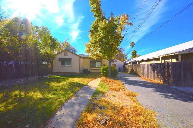 740 West St, Redding, CA 96001 (#19-6038) :: Josh Barker Real Estate Advisors