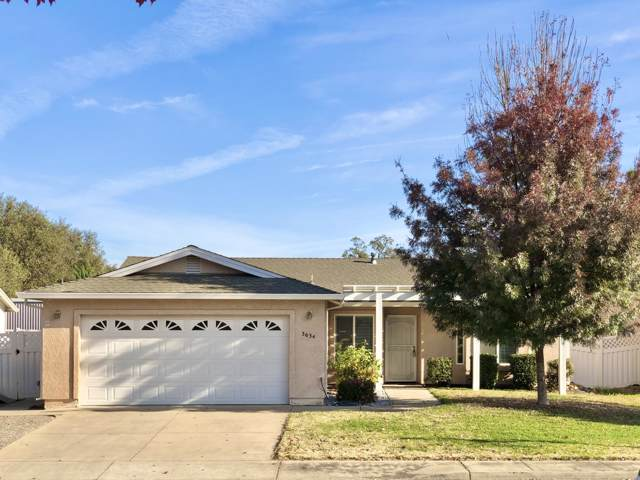 3634 Culwood Ln, Anderson, CA 96007 (#19-6046) :: Wise House Realty