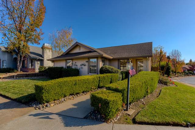 1911 Vineyard Trl, Redding, CA 96003 (#19-6072) :: Wise House Realty