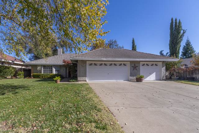 3557 Somerset Ave, Redding, CA 96002 (#19-6081) :: Josh Barker Real Estate Advisors