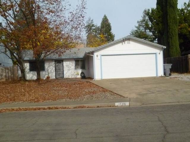 1726 Lazelle Ct, Redding, CA 96002 (#19-6096) :: Wise House Realty