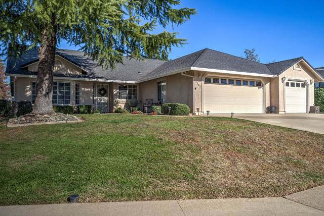4594 Shannon Pl, Redding, CA  (#19-6100) :: Waterman Real Estate