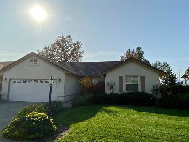 340 Franciscan Trl, Redding, CA 96003 (#19-6132) :: Wise House Realty