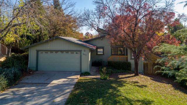 1887 Oconner Ave, Redding, CA 96001 (#19-6139) :: Wise House Realty
