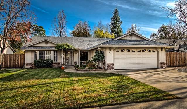 860 Fountain Cir, Redding, CA 96003 (#19-6153) :: Wise House Realty
