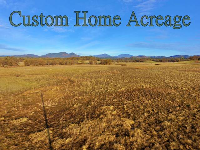 59.89ac Hwy 299E, Bella Vista, CA 96008 (#19-6247) :: Waterman Real Estate