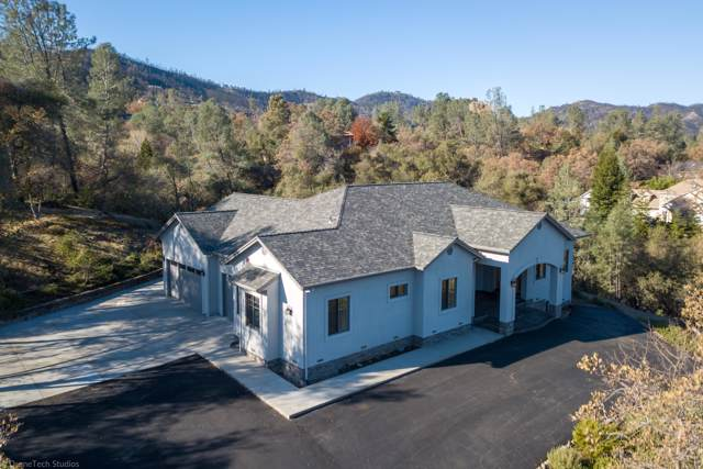 8905 Knobhill Cir, Redding, CA 96001 (#19-6357) :: Wise House Realty