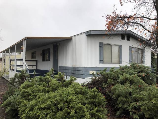 1221 E Cypress Ave 25A, Redding, CA 96002 (#19-6381) :: Wise House Realty
