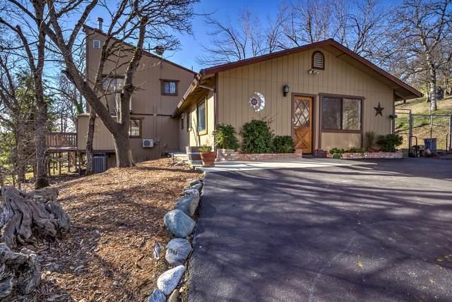 21714 Robledo Rd, Palo Cedro, CA 96073 (#19-6458) :: Waterman Real Estate