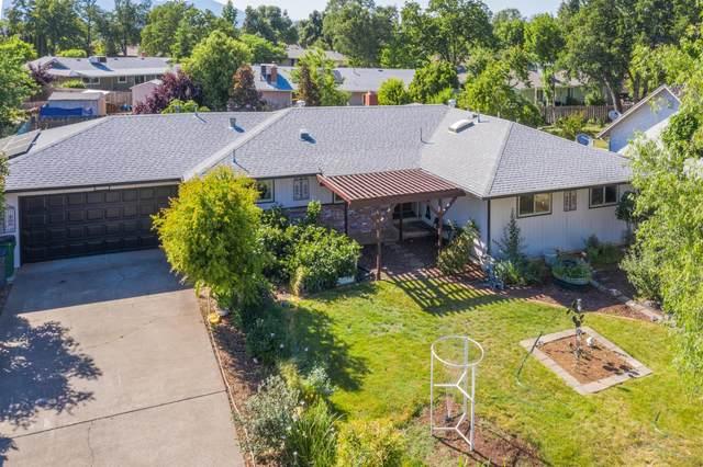 6796 Riata Dr, Redding, CA 96002 (#19-6464) :: Real Living Real Estate Professionals, Inc.