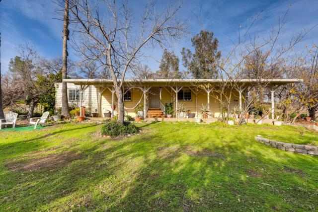 3874 Happy Valley Rd, Cottonwood, CA 96022 (#19-65) :: 530 Realty Group