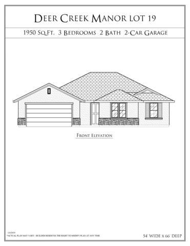 4540 Risstay, Shasta Lake, CA 96019 (#19-86) :: 530 Realty Group