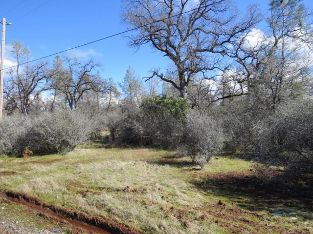 Lack Cr. Rd., Shingletown, CA 96088 (#19-871) :: 530 Realty Group