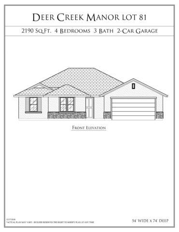 4321 Risstay, Shasta Lake, CA 96019 (#19-89) :: 530 Realty Group