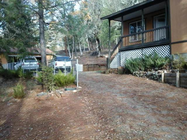 2740 Little Browns Creek Rd, Weaverville, CA 96052 (#20-1034) :: Waterman Real Estate