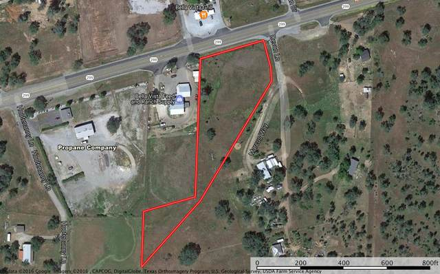 2.35ac Hwy 299E, Bella Vista, CA 96008 (#20-1048) :: The Doug Juenke Home Selling Team