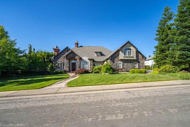 3546 Stone Ridge Pl, Redding, CA 96001 (#20-106) :: Wise House Realty
