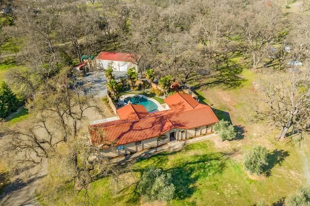 7634 Deschutes Rd, Palo Cedro, CA 96073 (#20-1130) :: Josh Barker Real Estate Advisors
