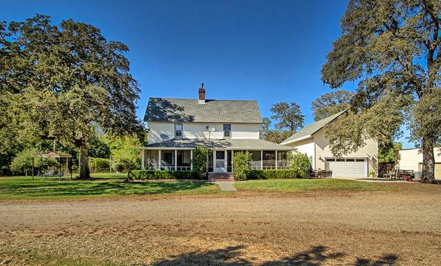 16100 Red Bank Rd, Red Bluff, CA 96080 (#20-114) :: Waterman Real Estate