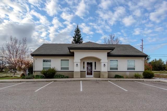 3580 Santa Rosa Way, Redding, CA 96003 (#20-1214) :: Wise House Realty