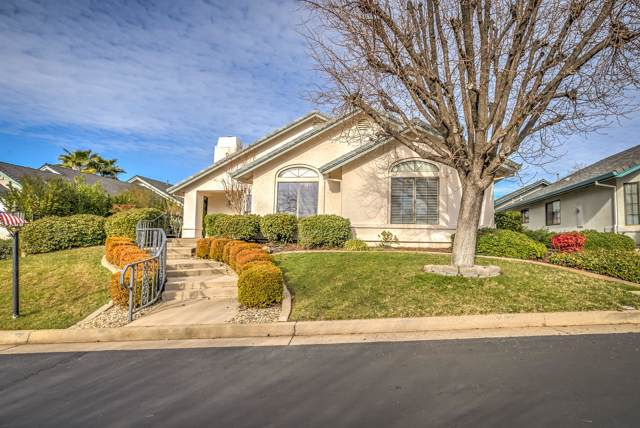 1910 Wineberry Path, Redding, CA 96003 (#20-122) :: Wise House Realty