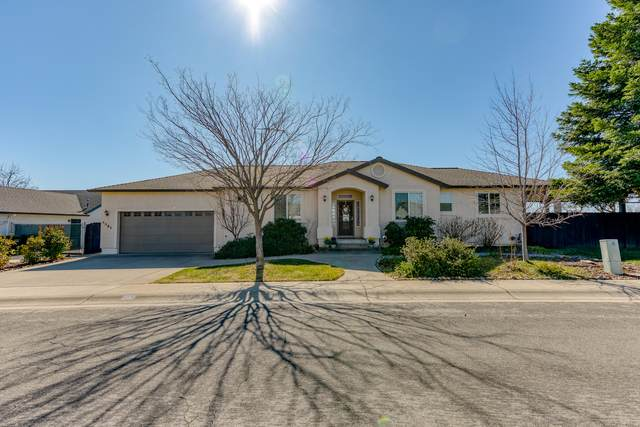 4031 Sunglow Dr, Redding, CA 96001 (#20-1229) :: Wise House Realty