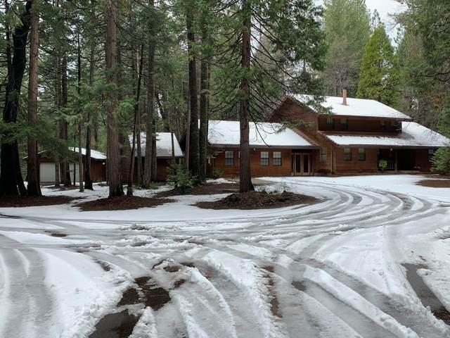 7758 Hidden Meadows Road, Shingletown, CA 96088 (#20-1244) :: The Doug Juenke Home Selling Team