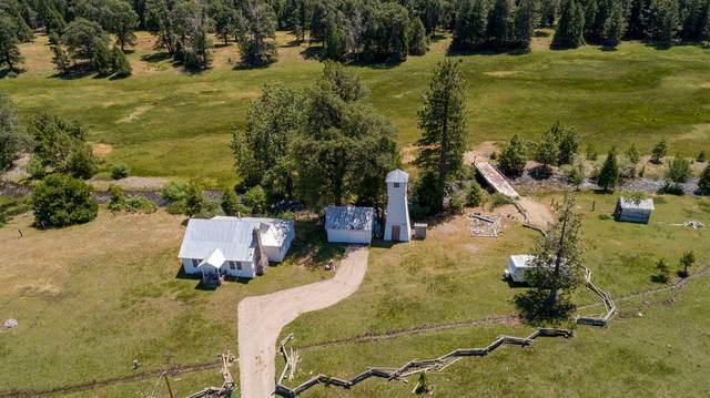 35999 Hwy 44, Shingletown, CA 96088 (#20-1252) :: The Doug Juenke Home Selling Team