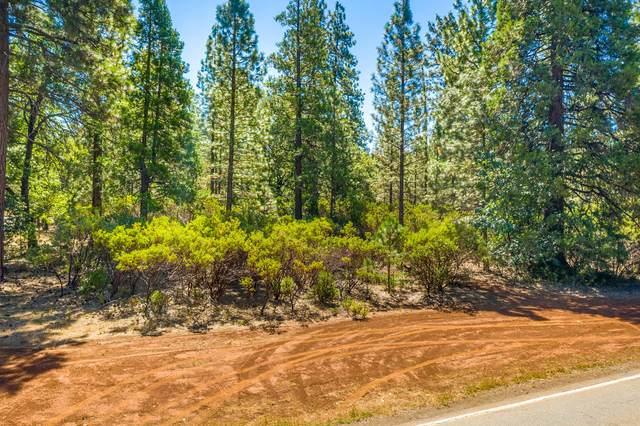 Whitmore Rd, Whitmore, CA 96096 (#20-1310) :: Josh Barker Real Estate Advisors