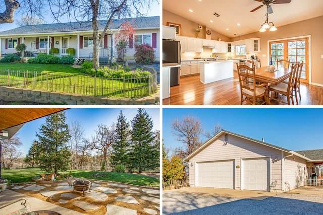 24510 Ca-44, Millville, CA 96062 (#20-1314) :: Josh Barker Real Estate Advisors