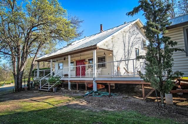 19697 Old Indian Trl, Redding, CA 96003 (#20-1320) :: Waterman Real Estate