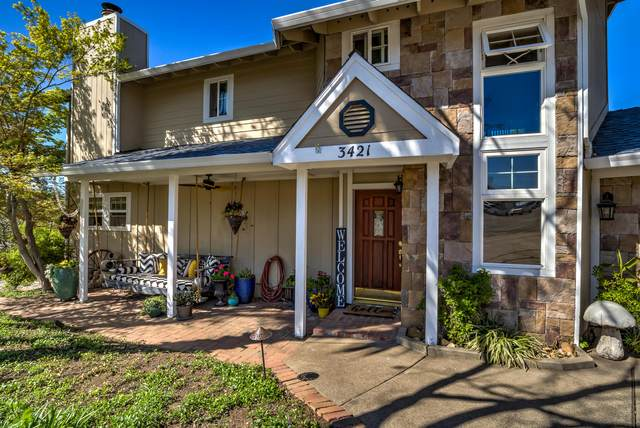 3421 Topaz Ct, Redding, CA 96001 (#20-1321) :: Wise House Realty
