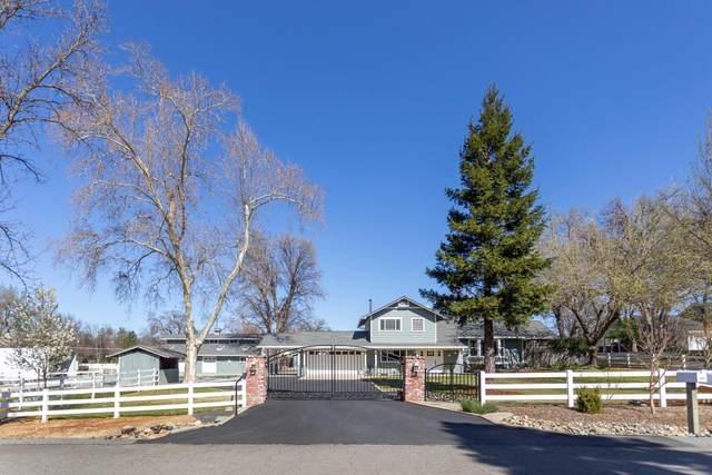 22418 Frisbie Ln, Palo Cedro, CA 96073 (#20-1344) :: Josh Barker Real Estate Advisors