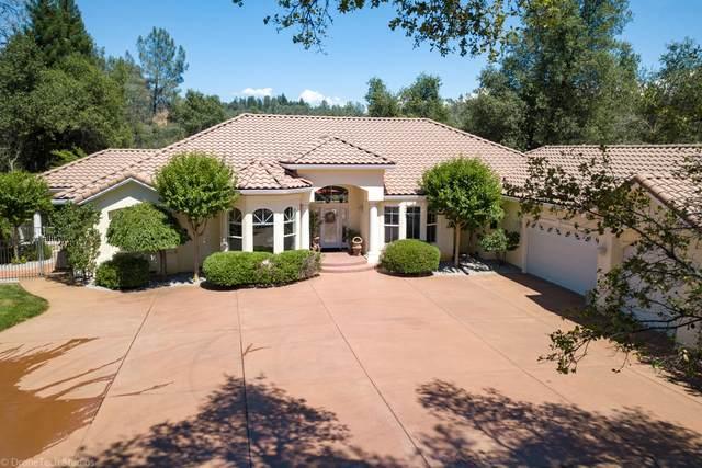 13497 Tierra Heights Rd, Redding, CA 96003 (#20-1370) :: Waterman Real Estate
