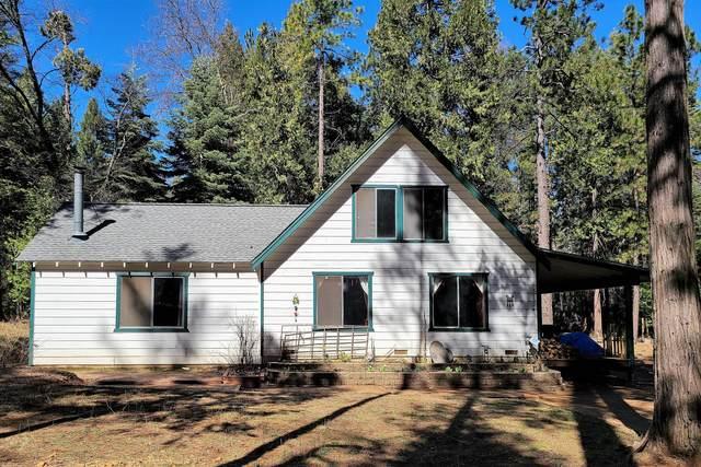33324 Northwood Dr, Shingletown, CA 96088 (#20-1383) :: The Doug Juenke Home Selling Team