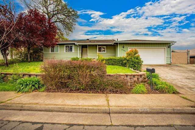 2751 Carolee Ct, Redding, CA 96002 (#20-1389) :: Waterman Real Estate
