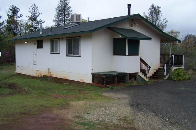 7400 Haydon Ln, Shingletown, CA 96088 (#20-1400) :: The Doug Juenke Home Selling Team