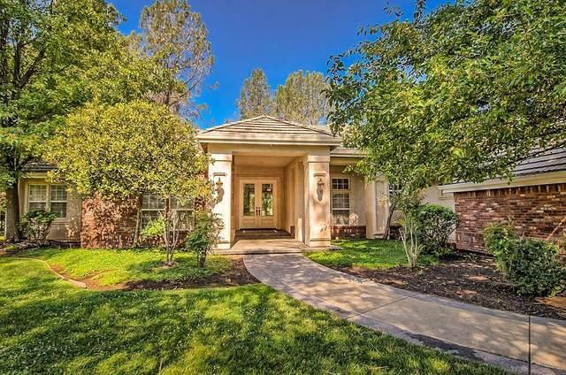 13330 Tierra Heights Rd, Redding, CA 96003 (#20-1401) :: Waterman Real Estate