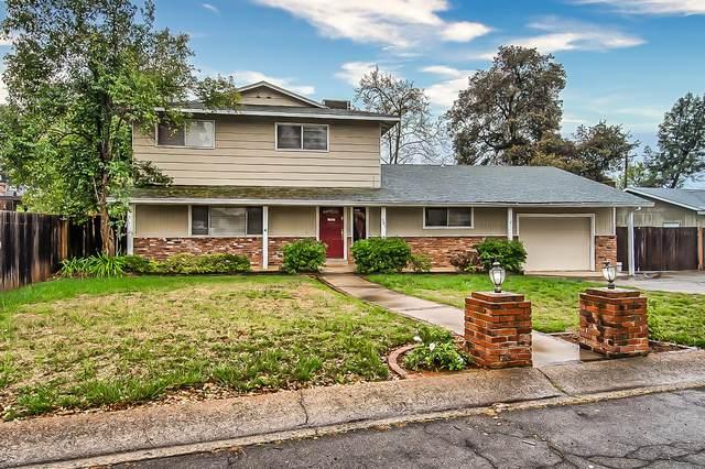 681 Terrace Dr, Redding, CA 96002 (#20-1409) :: Waterman Real Estate