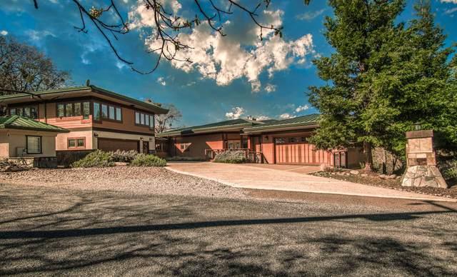 17590 Grey Fawn Trail, Lakehead, CA 96051 (#20-1432) :: Josh Barker Real Estate Advisors
