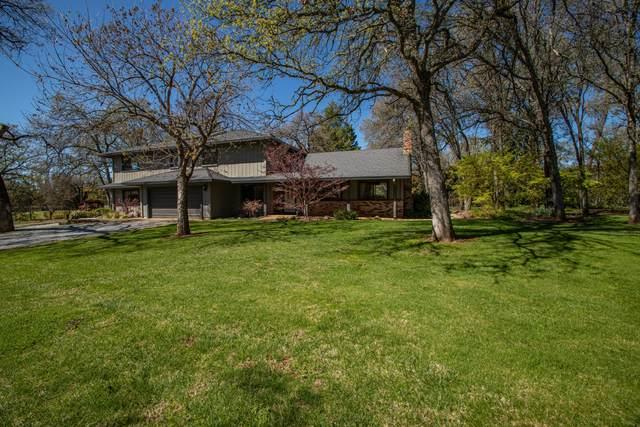 10539 Endview Dr, Palo Cedro, CA 96073 (#20-1434) :: Josh Barker Real Estate Advisors