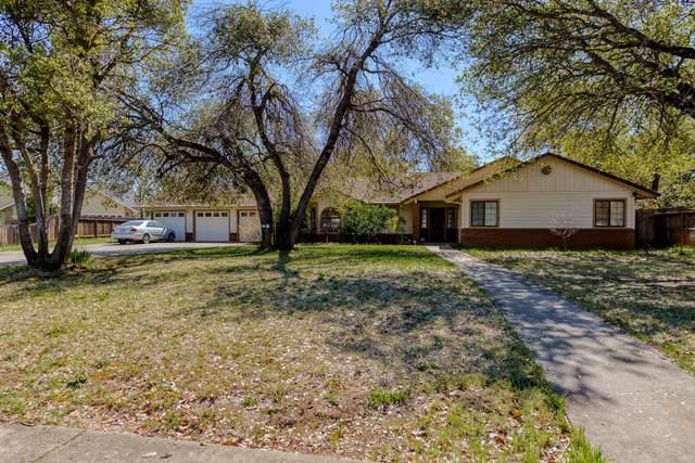 2343 Calle Seca Ct, Redding, CA 96002 (#20-1443) :: Waterman Real Estate
