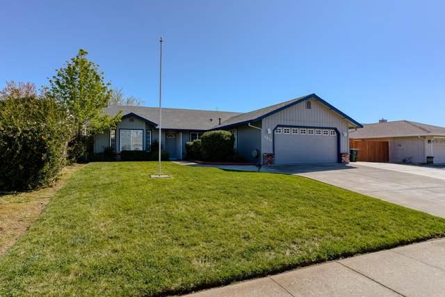 1933 Airstrip Rd, Redding, CA 96003 (#20-1449) :: Waterman Real Estate