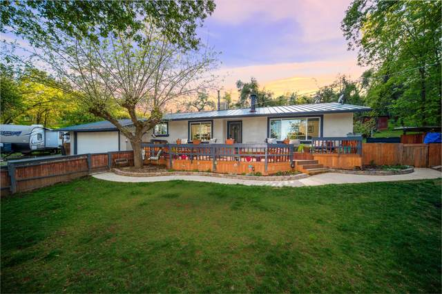 6930 Pine Dr, Anderson, CA 96007 (#20-1461) :: The Doug Juenke Home Selling Team